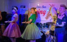 宇都宮Swing Oldies Dance Party 開催されました