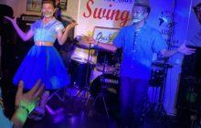 宇都宮Swing Oldies Dance Party 8月も出演しました。