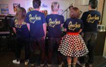 宇都宮Swing Oldies Dance Party 9月も出演しました。