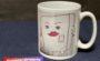 ほのかべマグカップ